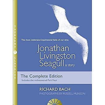 Jonathan Livingston Seagull: En historie