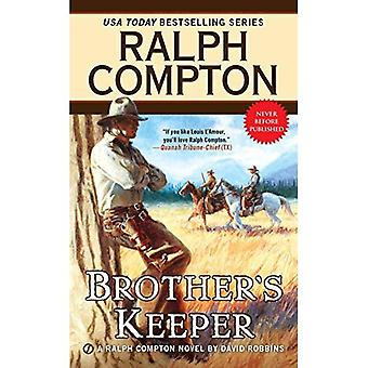 Ralph Compton Brother's Keeper (Ralph Compton Western Series)