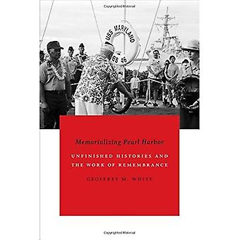 Memorializing Pearl Harbor