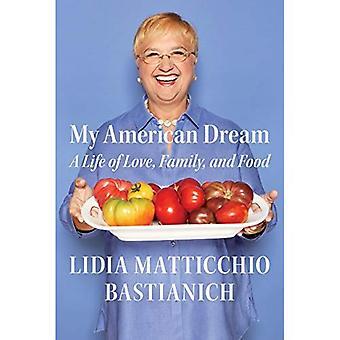Min amerikanska drömmen
