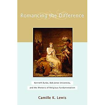 Romancing the Difference