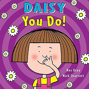 Daisy: You Do! - Daisy Picture Books 3