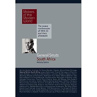 Makers of Modern World Subscription: General Smuts: South Africa (Makers of the Modern World)