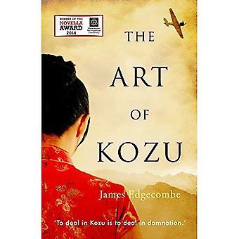 The Art of Kozu (Manchester Metropolitan Univ)