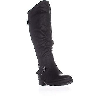 BareTraps Yanessa Knee High Boots, Black