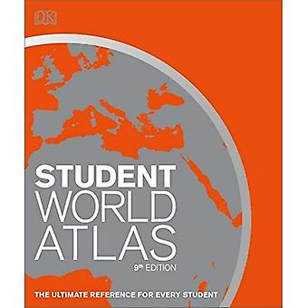 Atlas du monde étudiant