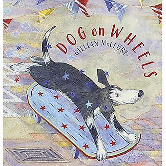 Dog on Wheels