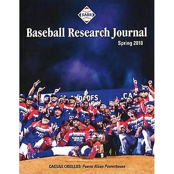 Baseball Research Journal (BRJ), Volume 47 #1