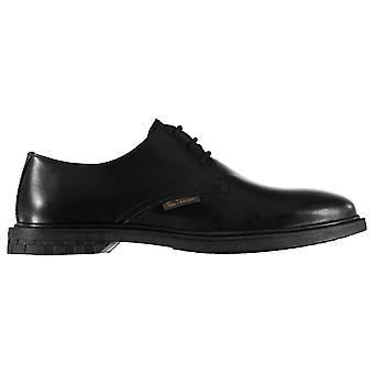 Ben Sherman Mens Tribeca Derby Shoes