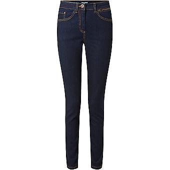 Craghoppers dame Ellory let bære sommer Skinny Jeans