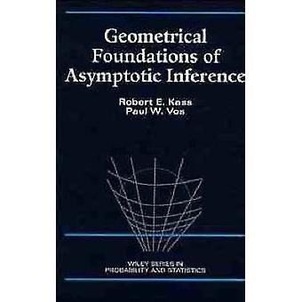 Geometrische Grundlagen der asymptotischen Ableitung von Kass & Robert E.