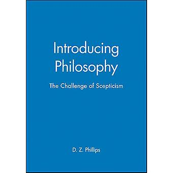 Introducing Philosophy by Phillips & Dewi Zephaniah