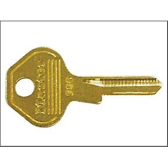 Master Lock K900 Single Keyblank