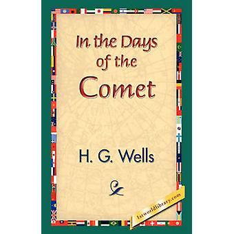 I dagarna av kometen av Wells & H. G.