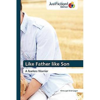 Like Father Like Son by Lagat & Cheruiyot Silah