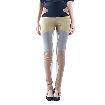 Céline Multicolor Cotton Pants