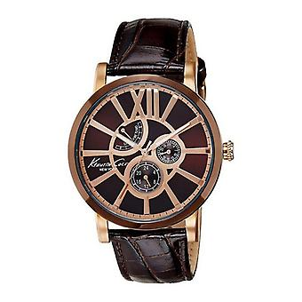 Montre Homme Kenneth Cole IKC1981 (44 mm)