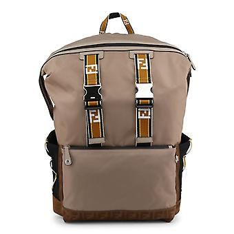Fendi Unisex Brown Travel bags -- 7VZ0602992