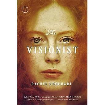 The Visionist by Urquhart - 9780316228107 Book