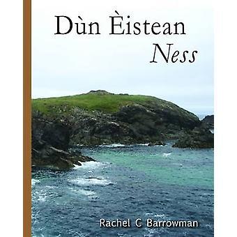 Dun Eistean by Rachel C. Barrowman - 9780861525393 Book