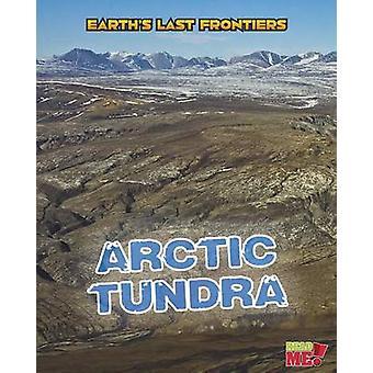 Arctic Tundra by Ellen Labrecque - 9781410961822 Book