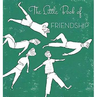 The Little Book of Friendship by Alain Cancilleri - 9788854411791 Book