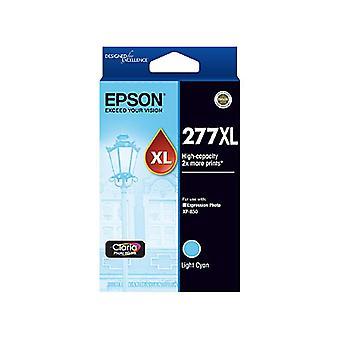 Epson 277XL HY Light Cyan Ink