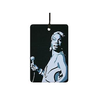 Nina Simone Auto-Lufterfrischer