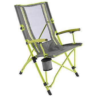 Coleman Interlock Bungee Sling Chair grün