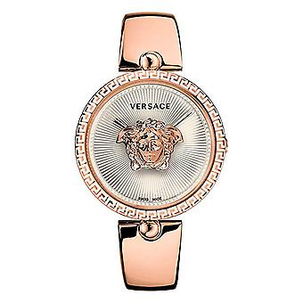 Versace Women's Watch Wristwatch PALAZZO Empire Bangle VCO110017 stainless steel