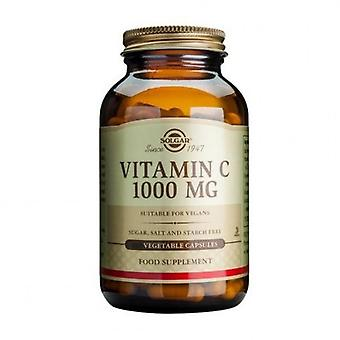 Solgar Vitamina C 1000mg Vegicaps 250 (3281)