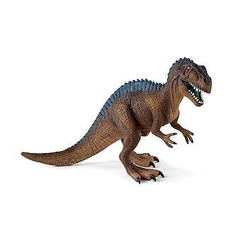 Schleich 14584 Acrocanthosaurus figuur