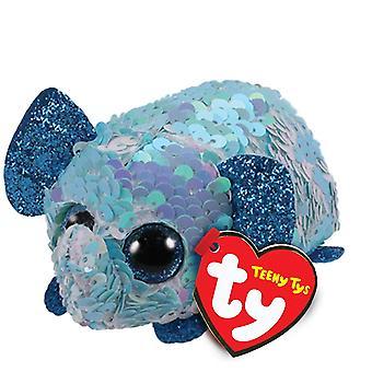 TY Flippables Teeny Ty Stuart the Elephant