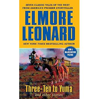 Trail of the Apache by Elmore Leonard - 9780061121647 Book