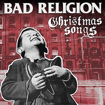 Bad Religion - Christmas Songs [CD] USA import
