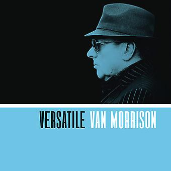 Morrison*Van - Versatile [CD] USA import