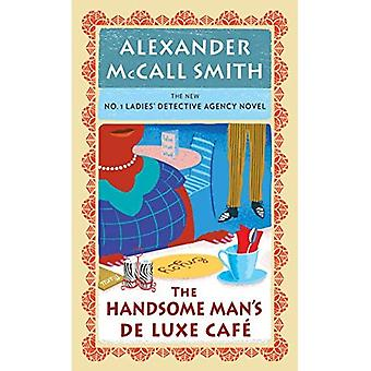 The Handsome Man's Deluxe Cafe (No. 1 Ladies' Detective Agency)