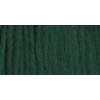 Craft Yarn 20 Yards Dark Green 100 33