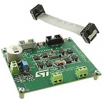 PCB design board STMicroelectronics EVAL6482H