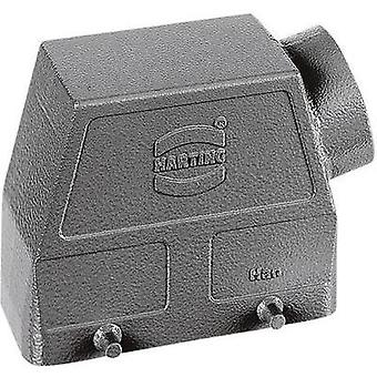 Harting 09 30 016 0520 Han® 16-gs-21 Accessory For Size 16 B - Sleeve Housing