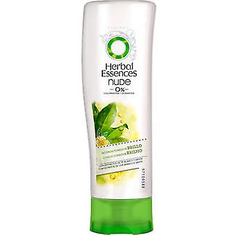 Herbal Essences Nude Shine Conditioner (Woman , Hair Care , Conditioners and masks)