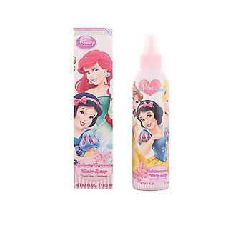 PRINCESAS DISNEY colonia corpo spray