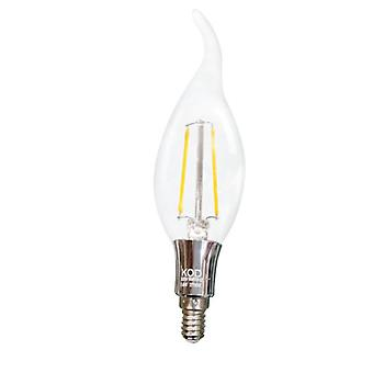 Led Light Bulb E14