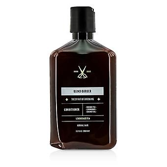 Blind Barber citrongræs te Conditioner (normalt hår) 250ml/8,5 ounce