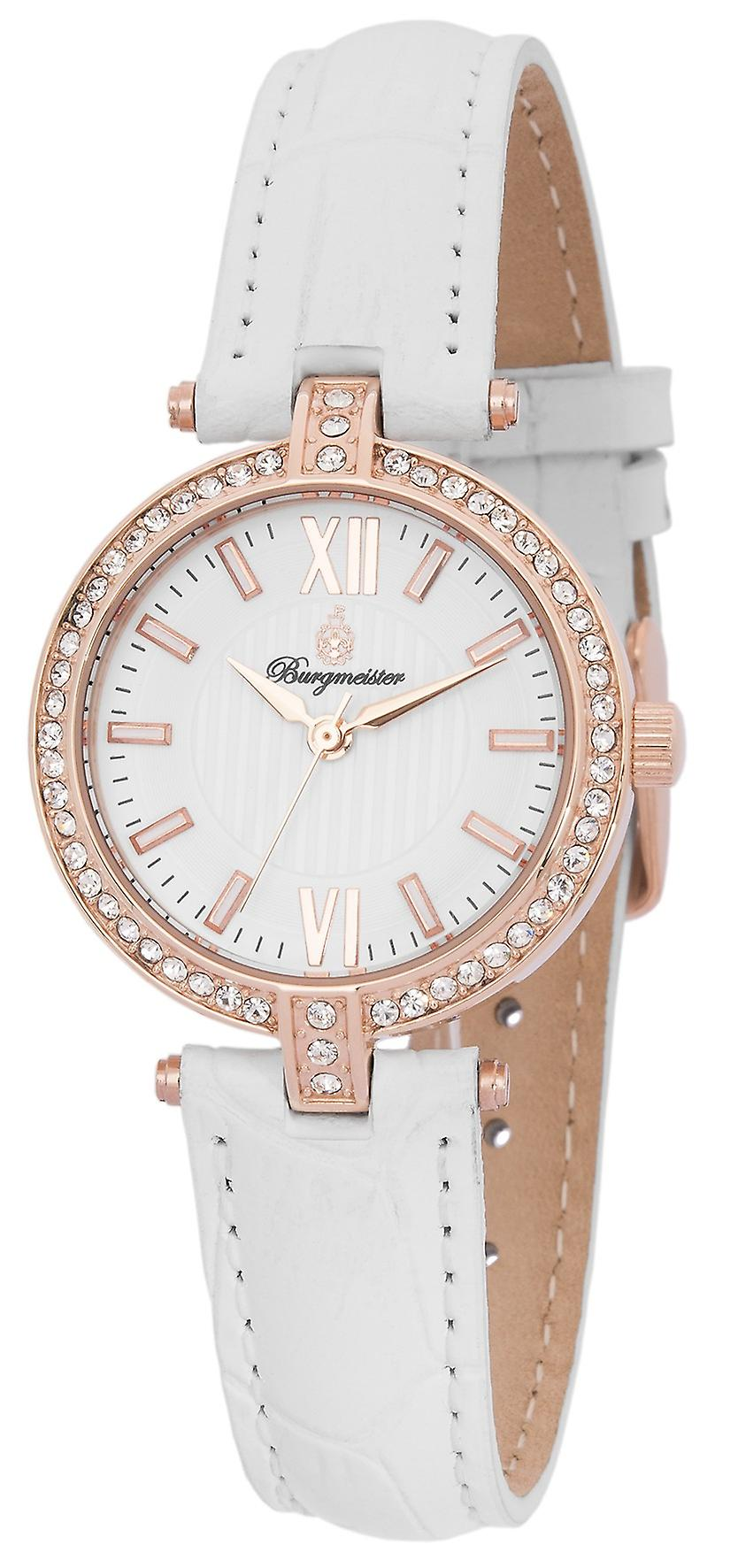 Burgmeister Ladies Quartz Watch Florenz BM167-316