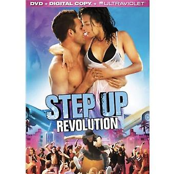 Step Up Revolution [DVD] USA import