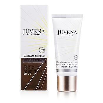 Juvena Prevent & Optimize Top Protection SPF30 - 40ml/1.4oz