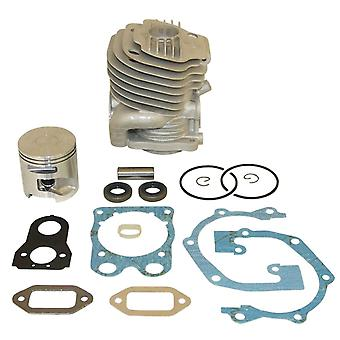 Cylinder, Piston & Gasket Set Fits Husqvarna K750 & Pre 2013 K760 Cut Off Saws