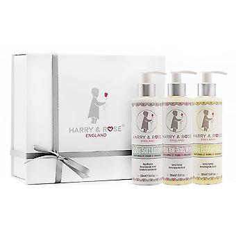 Harry & rosa Baby Skincare Gift Box