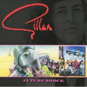 Future Shock by Gillan